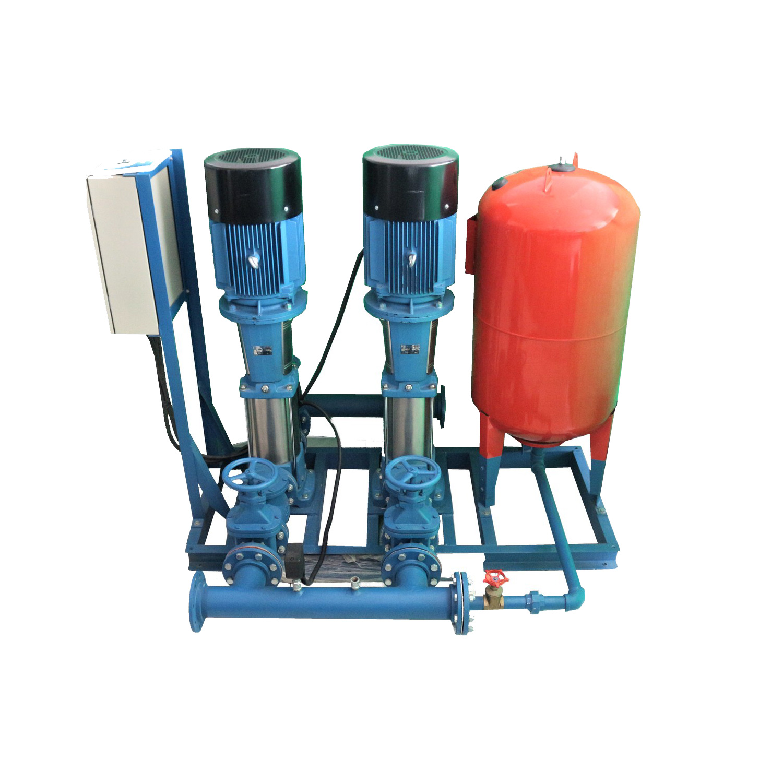 Prakash Vertical Multistage Stainless Steel Duty Stand By Pump | Prakash  Pump